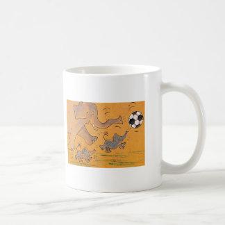 Erste Liga Kaffeetasse