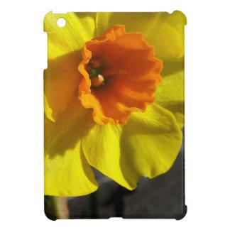 erste Narzisse iPad Mini Hülle
