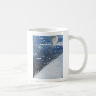 Erster Aeronaut Kapitän-Scott die Antarktis. 4. Kaffeetasse