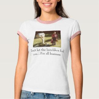 Erster Tag des Kindergartens (1981) T-Shirt