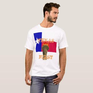 Erstes Shirt Texas