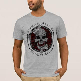 Erstklassige Anarchie T-Shirt