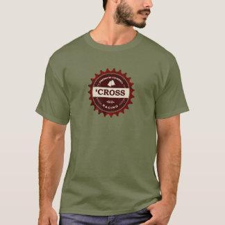 Erstklassiges Kuh-Bell-Laufen T-Shirt
