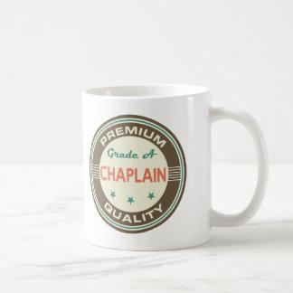 Erstklassiges Qualitäts-Geistlich-(lustiges) Kaffeetasse