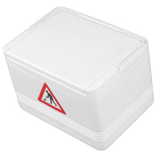 Ertrag zu Detectorist 12 kann cooler Kühlbox