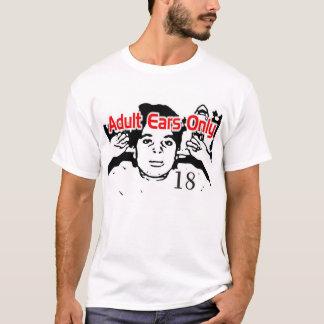 Erwachsene Ohren T-Shirt