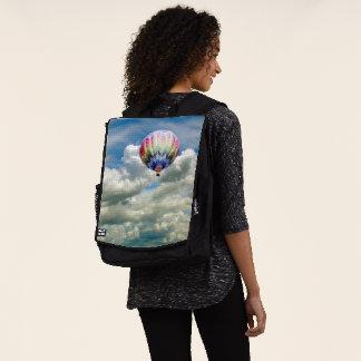Erwachsener Rucksack - Heißluft-Ballon in den