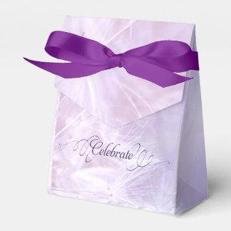 Erwachsenes Geburtstags-Party-kundenspezifischer Geschenkschachtel