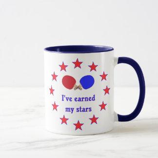 Erwarb meinen Sternen Klingeln Pong Tasse