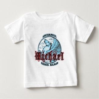 Erzengel Michael Baby T-shirt