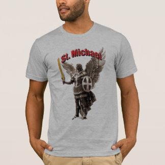 Erzengel-Michael-T - Shirt