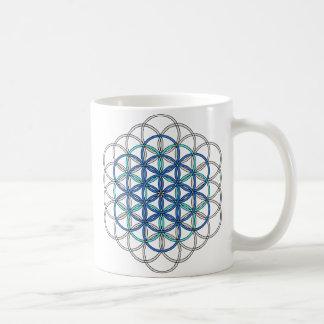 Erzengel-RAPHAEL-Freude Kaffeetasse