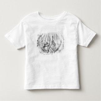 Erzengel St Michael, c.1450 Kleinkinder T-shirt