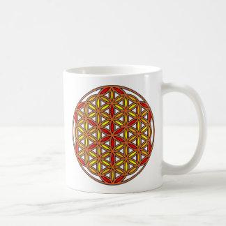 Erzengel Uriel2 Kaffeetasse