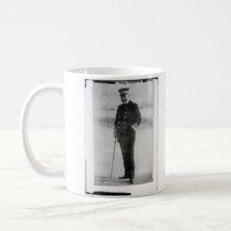 Erzherzog Franz Ferdinand von Österreich Kaffeetasse