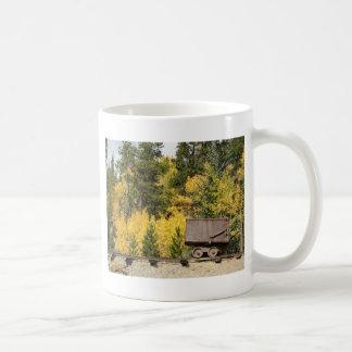 Erzwagen Breckenridge Kaffeetasse