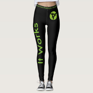 Es funktioniert globales leggings