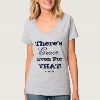 Es gibt Anmut T-Shirt
