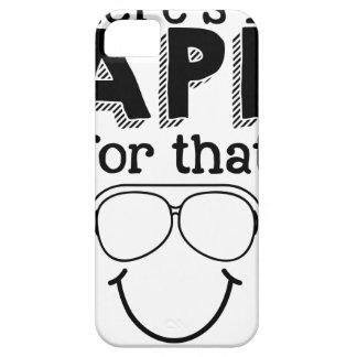Es gibt eine APP für die Hülle Fürs iPhone 5