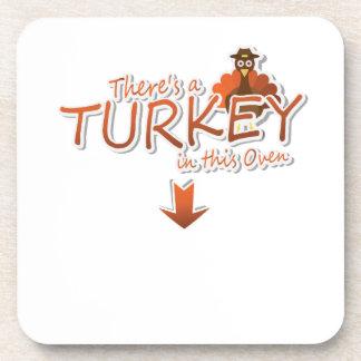 Es gibt eine die Türkei inthis Untersetzer