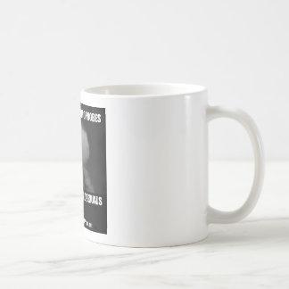 Es gibt kein Ammophobes nur latentes Ammosexuals Kaffeetasse