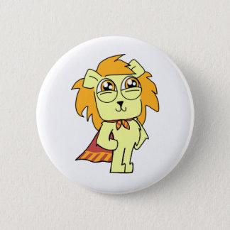 Es gibt nichts sich zu fürchten runder button 5,7 cm