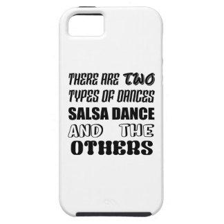 Es gibt zwei Arten Tanz-Salsa Tanz und othe Schutzhülle Fürs iPhone 5