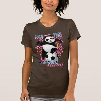Es ist die Leidenschaft! T - Shirts