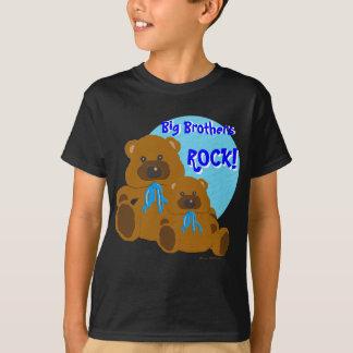 """""""Es ist ein Jungen-"""" Teddybär-Sammlung T-Shirts"""