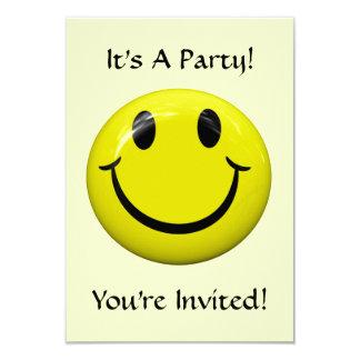 Es ist ein Party! Einladung