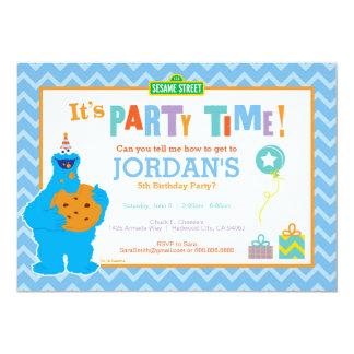 Es ist ein Plätzchen-Party 12,7 X 17,8 Cm Einladungskarte
