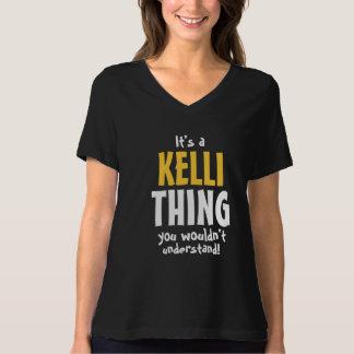Es ist eine kelli Sache, die Sie nicht verstehen T-Shirt