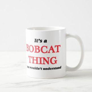 Es ist eine Rotluchssache, Sie würde verstehen Kaffeetasse