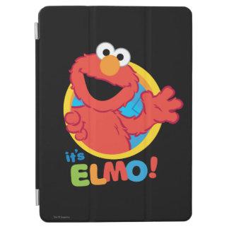 Es ist Elmo iPad Air Hülle