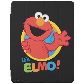 Es ist Elmo iPad Hülle