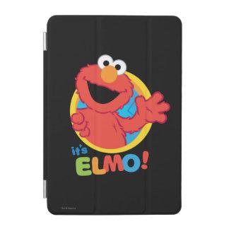Es ist Elmo iPad Mini Hülle