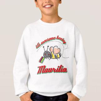 Es ist fantastischer beeing Maurizier Sweatshirt