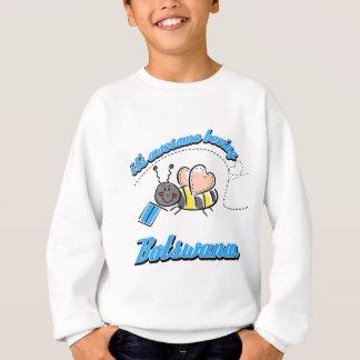 Es ist fantastisches Sein Botswanan Sweatshirt