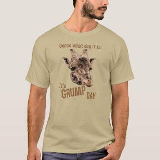 Es ist Grump-TagesT - Shirt
