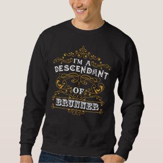 Es ist gut, BRUNNER T - Shirt zu sein