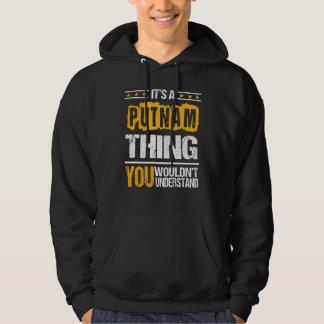 Es ist gut, PUTNAM T-Shirt zu sein