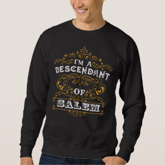 Es ist gut, SALEM-T - Shirt zu sein