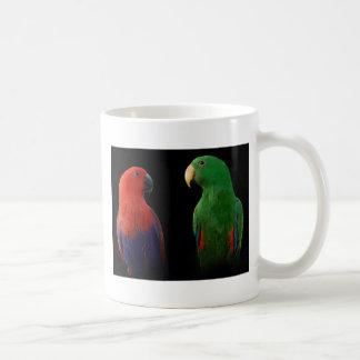 Es ist Liebe! Kaffeetasse