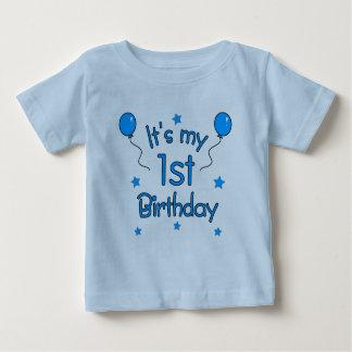 Es ist mein 1. Geburtstag Baby T-shirt