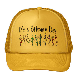 Es ist Stimmy Tageshüte Baseball Cap