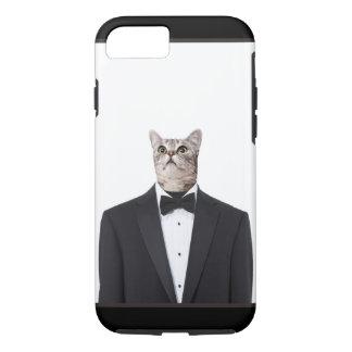 Es nobel behalten (Katze) iPhone 8/7 Hülle