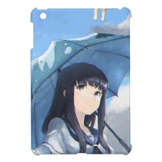 Es regnet Katzen iPad Mini Hülle
