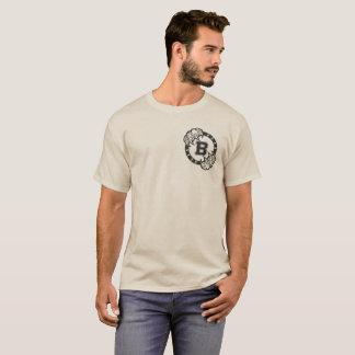es sieht Brust bear T-Shirt