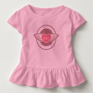 Es tut mir leid ist Jungen Vati mein Valentinsgruß Kleinkind T-shirt