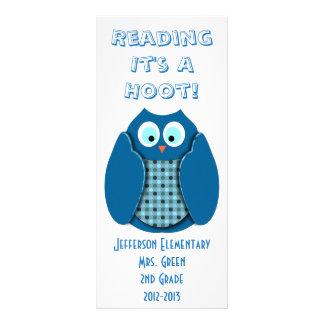 Es zu lesen ist ein Schrei